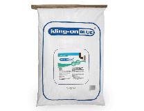 KLING ON BLUE 19  KG